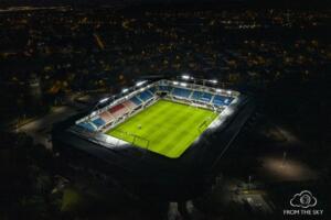 Nowa Murawa na Stadionie Gliwickiego Piasta 021